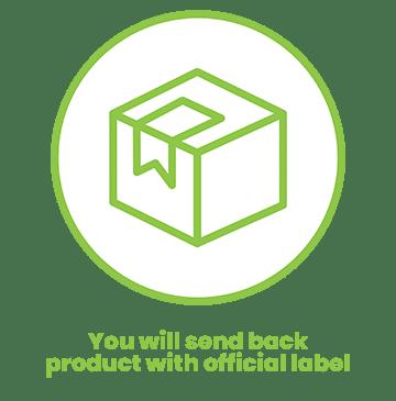 FibreFirst - Suplemen Serat Premium Detox Harian