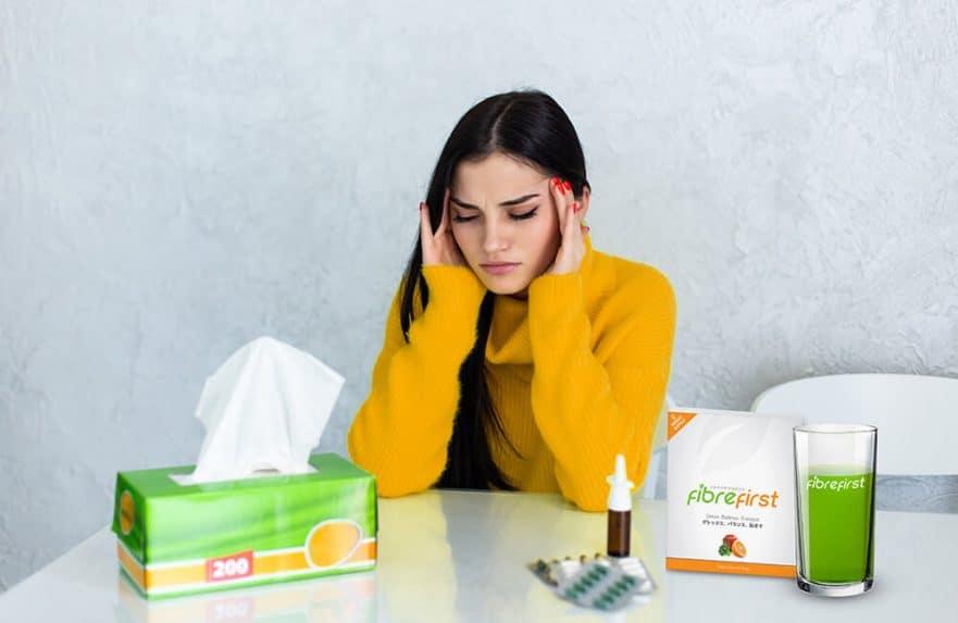 Kurangi Risiko Alergi Makanan dengan Sistem Pencernaan Sehat