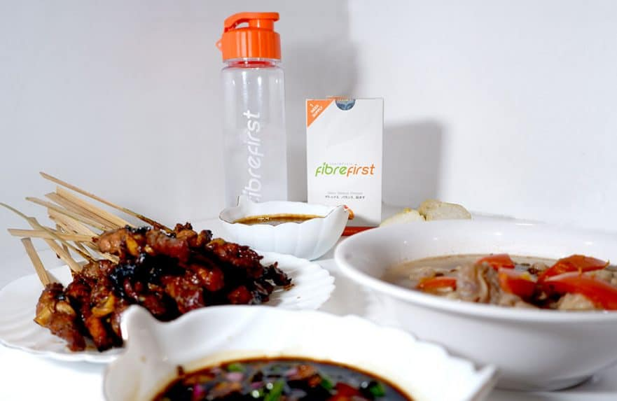 Idul Adha, Ini Rekomendasi Suplemen untuk Stabilkan Kolesterol dan Berat Badan