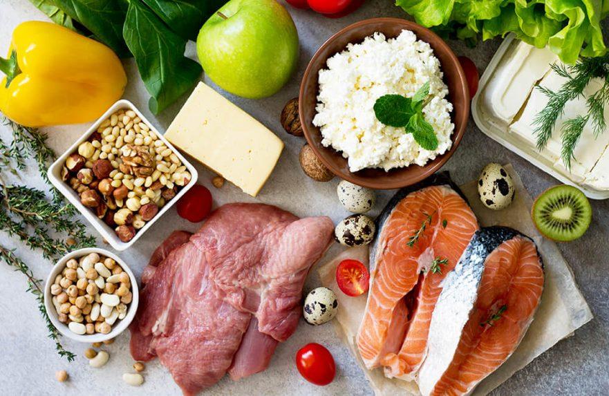 Pilihan Makanan Untuk Perbaiki Sel Tubuh Rusak Akibat Cedera Olahraga