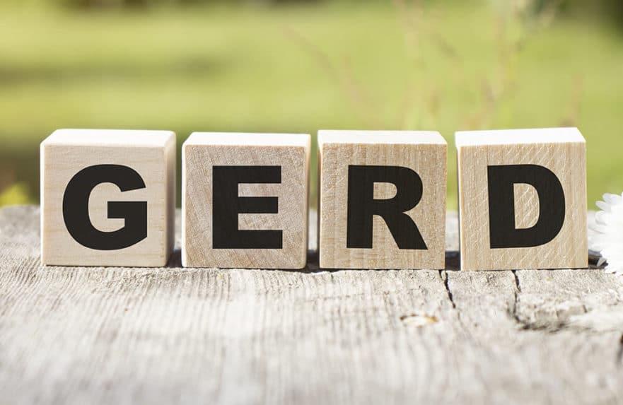 Jenis Makanan dan Efeknya untuk Gastroesophageal reflux disease (GERD)