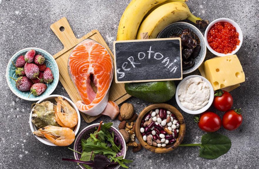 Pengaruh Makanan Terhadap Kadar Serotonin Tubuh