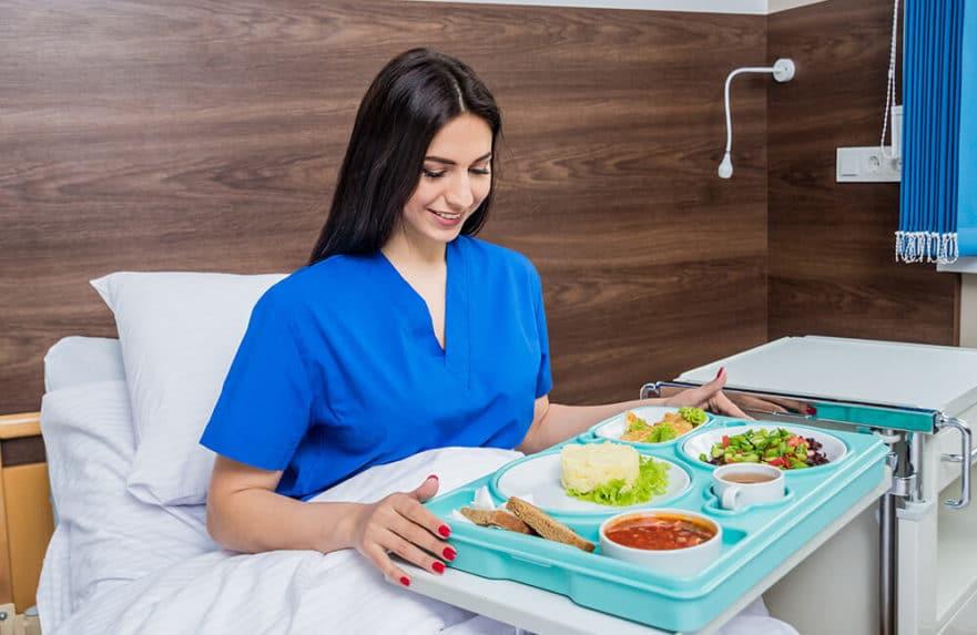 Seberapa Penting Asupan Nutrisi Untuk Pemulihan Cedera?