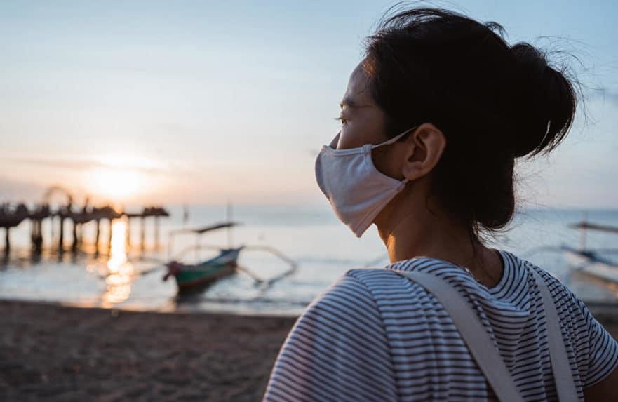 Tips Aman dan Nyaman Liburan di Masa Pandemi COVID-19