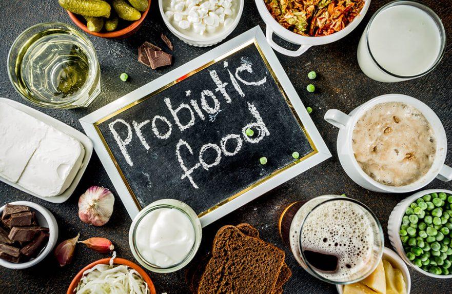 Makanan Sumber Prebiotik untuk Pencernaan Sehatmu