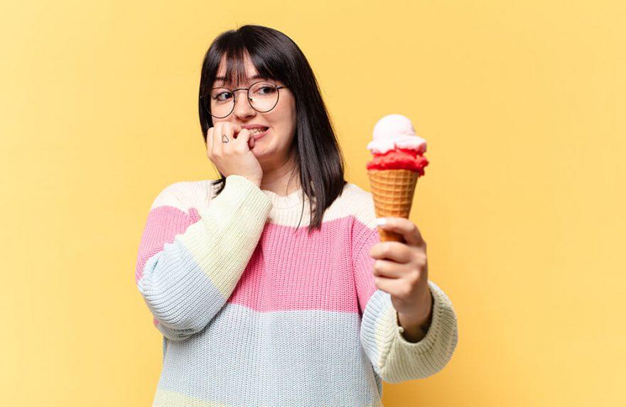 4 Hal yang Membuat Berat Badan Susah Turun
