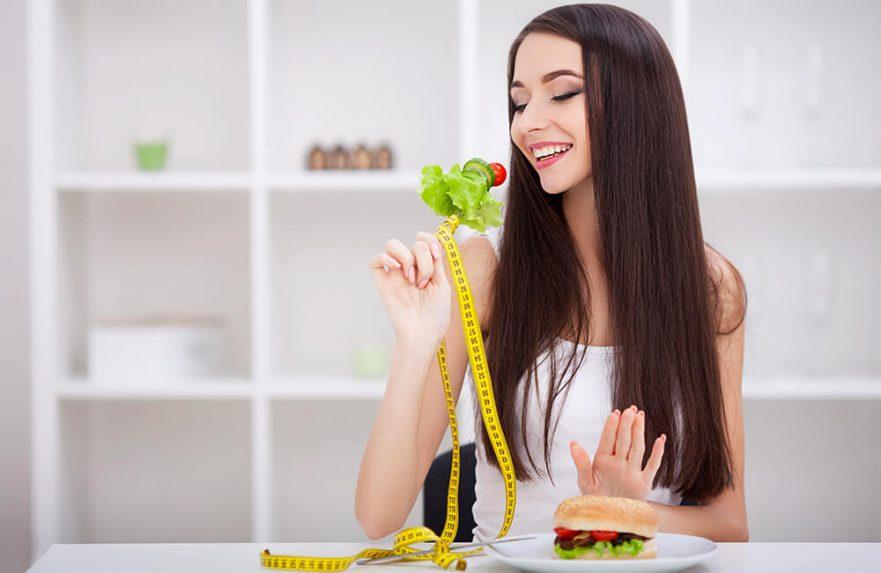 Benarkah Diet Pembatasan Kalori dengan Ketat Efektif Menurunkan Berat Badan